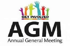ANNUAL GENERAL MEETING OF SHARE 2019